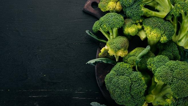 benefici broccoli