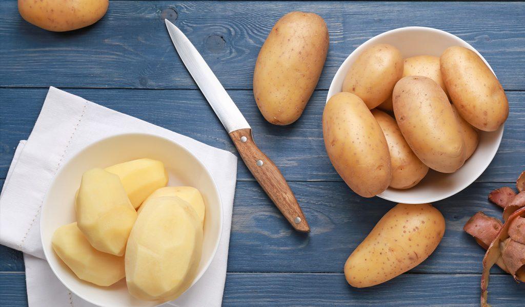 patate valori nutrizionali