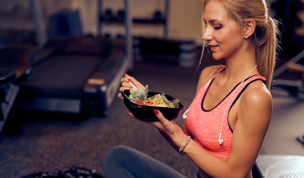 migliori carboidrati post workout