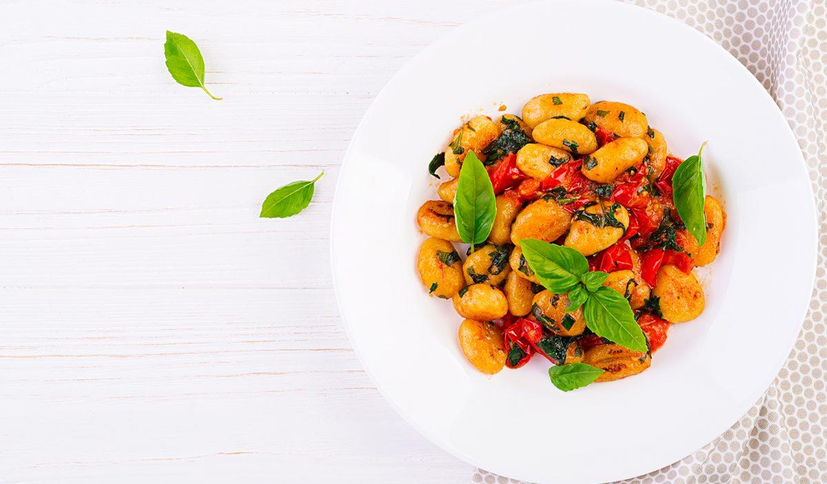 ricette verdure estive